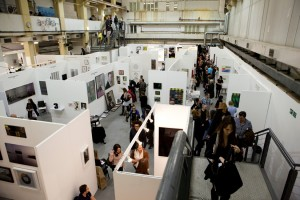 The Other Art Fair 2
